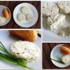 Lav din egen laktosefri ost med friske krydderurter