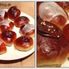 Laktosefrie fastelavnsboller med marcipancreme