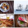 TallShips Fredericia -  Smag på laktosefrie, mælkefrie og glutenfrie kager