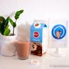 TEMA: Svenske Produkter – Anmeldelse af laktosefri Cocio Chokolademælkedrik