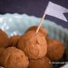 Mælkefri og sukkerfri abrikos-dadelkugler